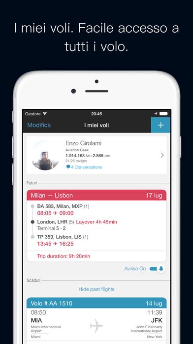 App in the air - Le migliori app per viaggiare