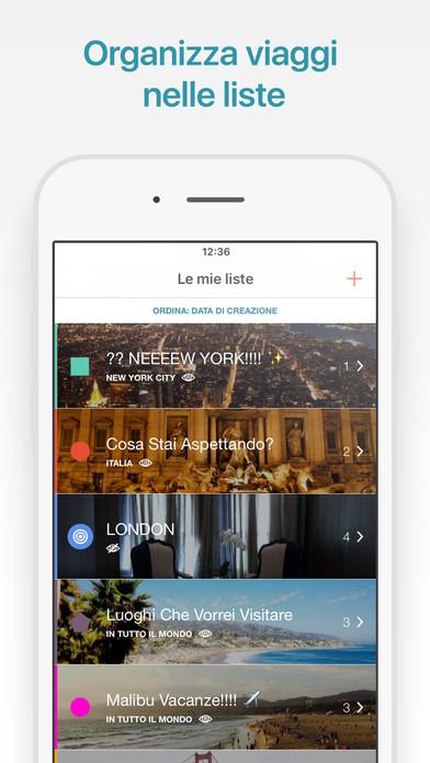 CityMaps2Go - Le migliori app per viaggiare
