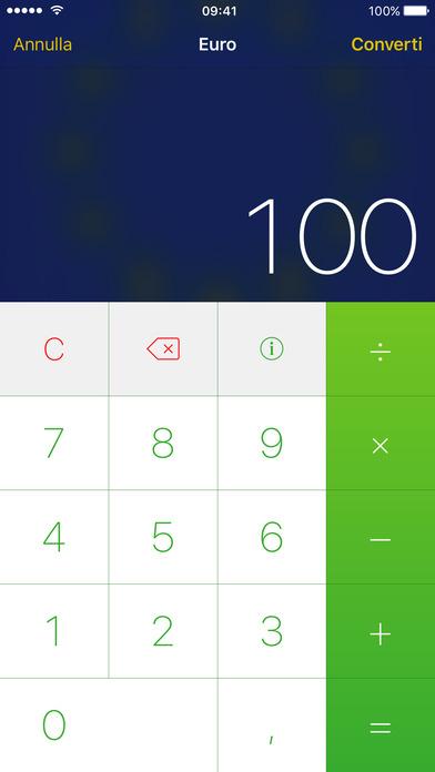 Currency - Le migliori app per viaggiare