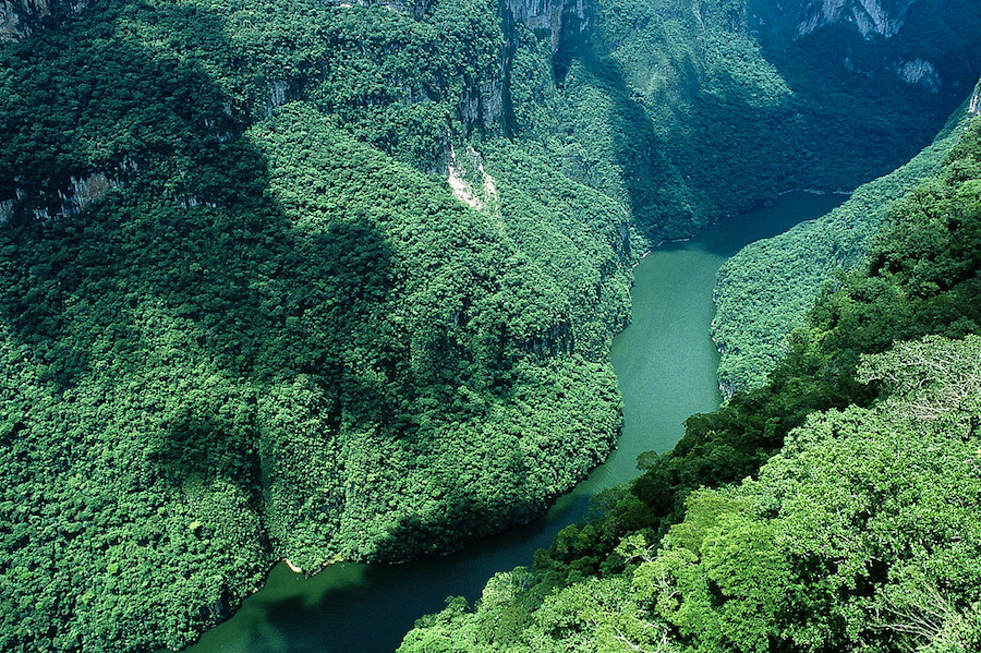 TripLife Canyion-del-Sumidero