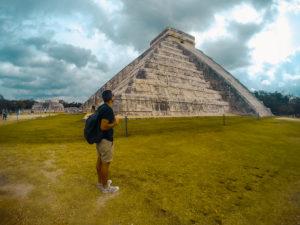 Viaggio in Messico - Chichén Itzá