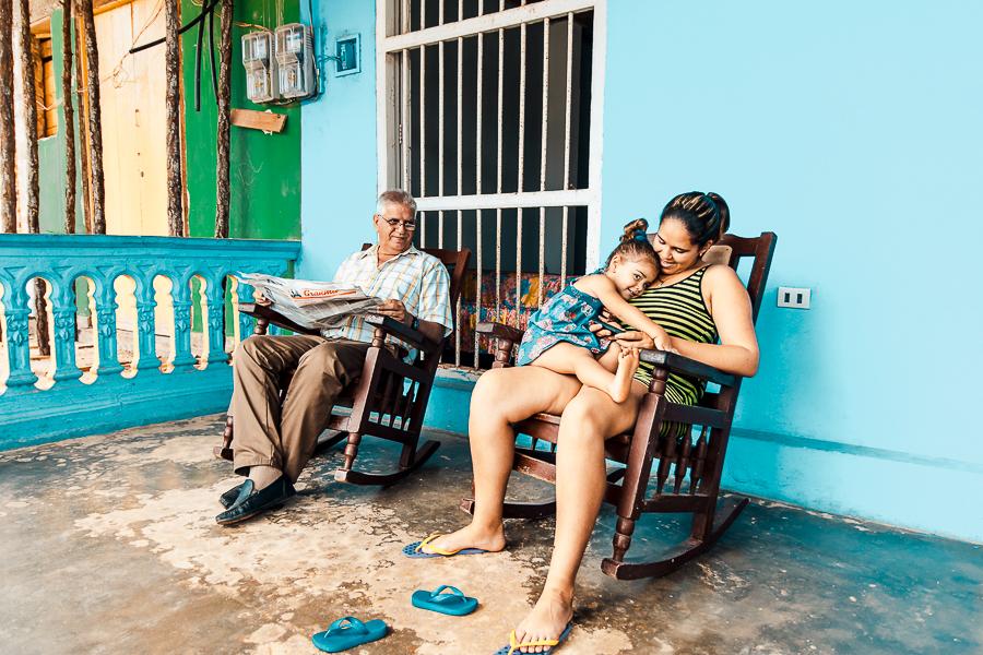 Casa particular - Viaggio a Cuba