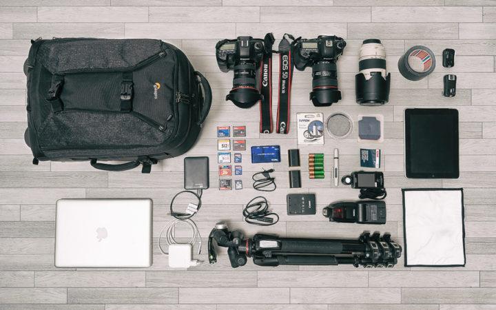 Tecnologia in viaggio: cosa porto sempre con me.