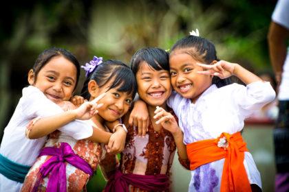 Visitare a Bali