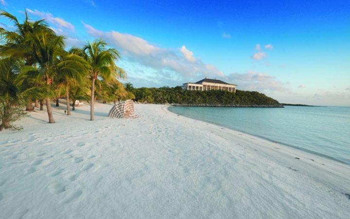 Le isole tropicali sono le più rischiose quando si parla di Zyka