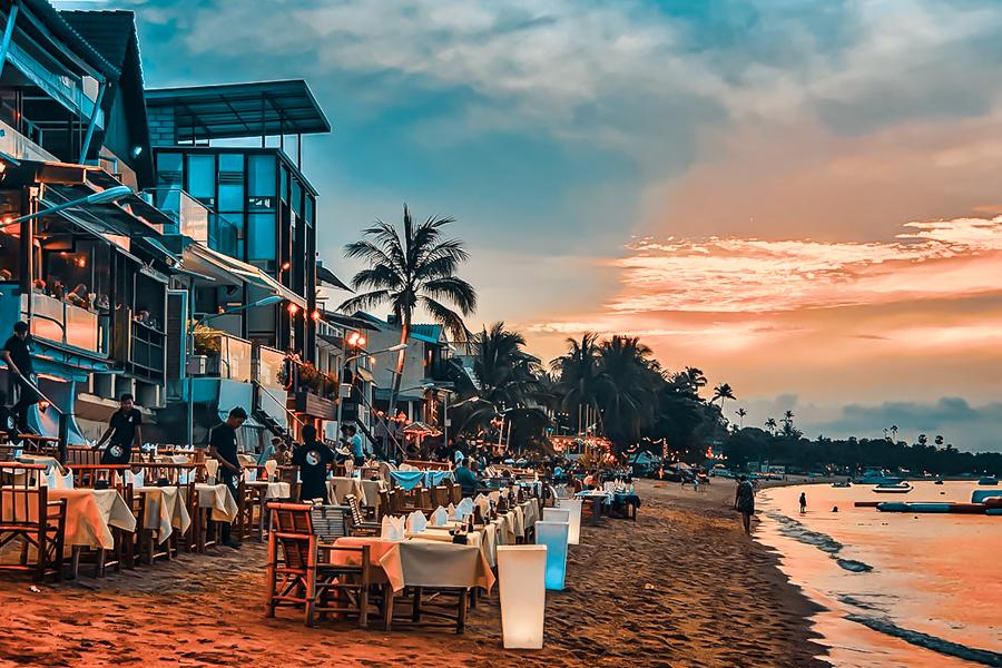 TripLife Bophut-Beach-Koh-Samui