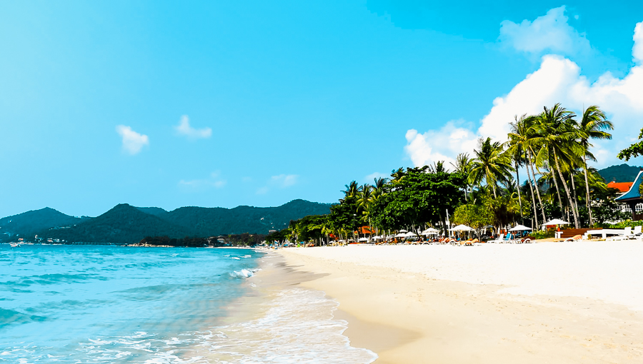 TripLife Chaweng-Beach-Koh-Samui
