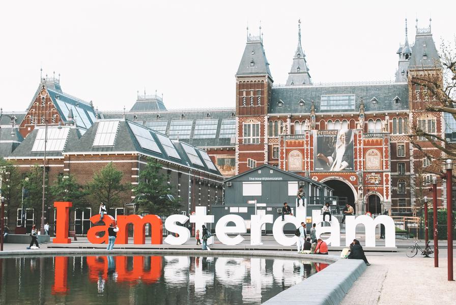 TripLife Rijksmuseum