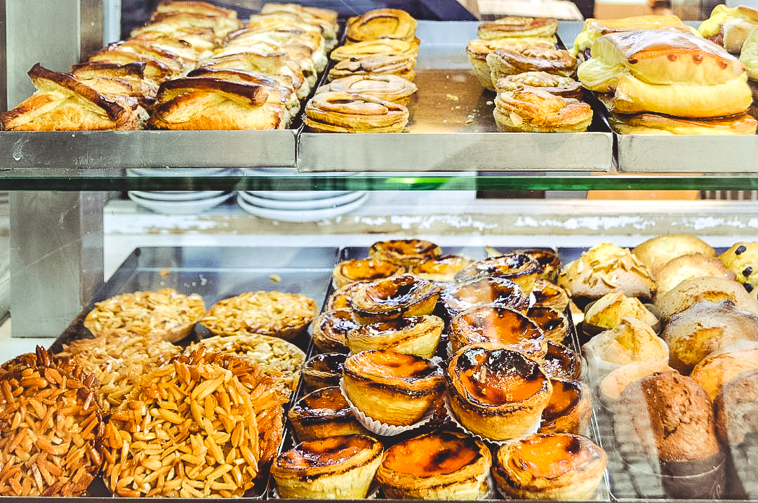 4 dolci da mangiare assolutamente in Portogallo