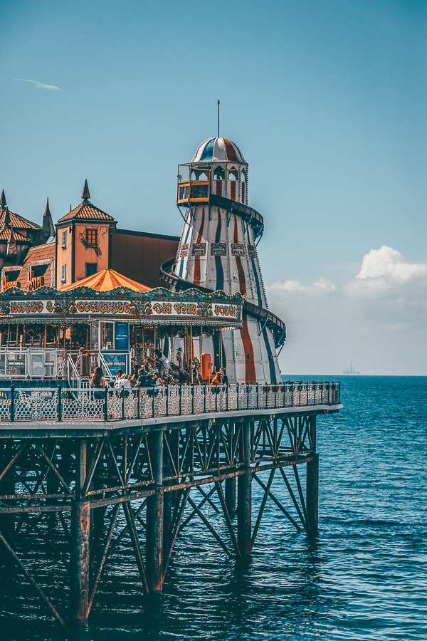TripLife brighton-pier