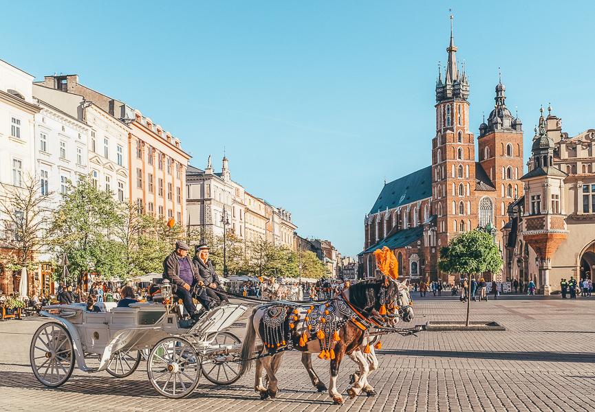 TripLife Cosa-vedere-a-Cracovia
