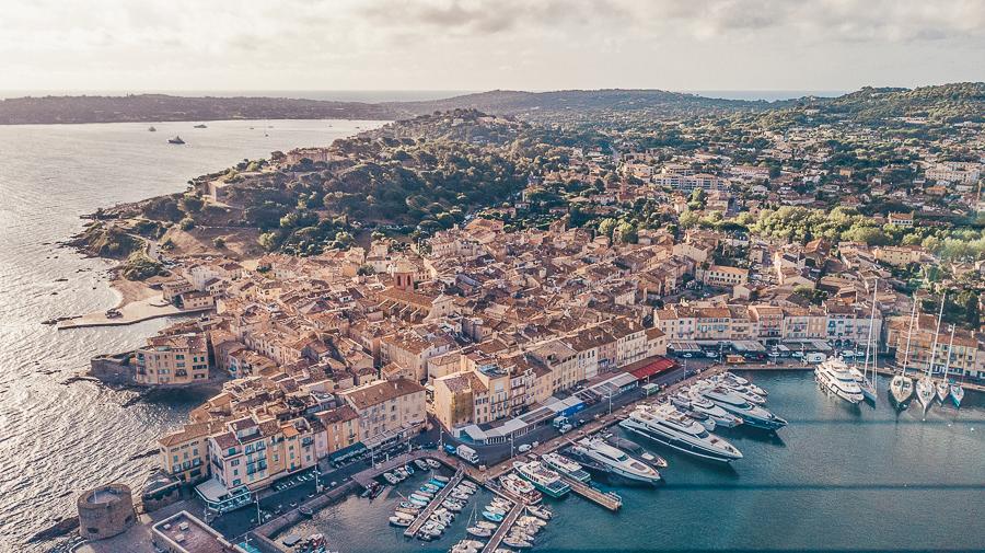 TripLife Saint-Tropez